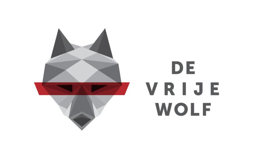 De vrije wolf